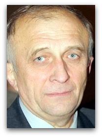 Петр Кадученко