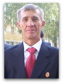 Анатолий Кривоногов