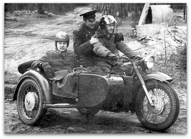 В.Миндияров и А.Плюснин