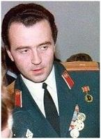 Майор Виктор Рудый