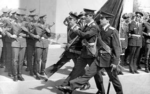 Игорь Фокин, Владимир Сомов, 22  обр СпН, август 1977