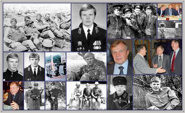 Игорю Ивановичу Ревину - 60!
