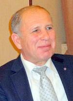 Валерий Алексеевич Ларченко