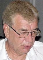 Николай Боглюков