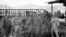 Командование 459 ор СпН