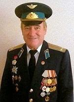Подполковник В.Боцула
