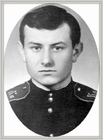 Валерий Крючков