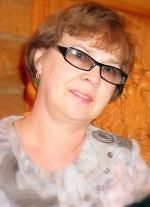 Ольга Ксендзова