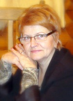 Ольга Миндиярова