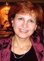 Ирина Харламова