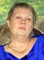 Юлия Бусел