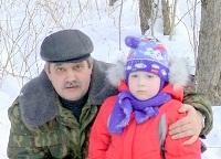 Олег Печенин