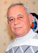 Валерий Задорожный