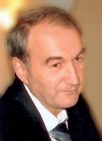 Александр Кормушин