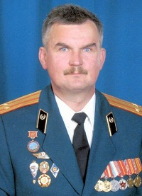 Валерий Устинов