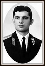 Валерий Болдырев