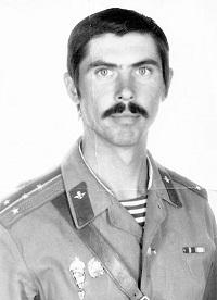 Владимир Сомов