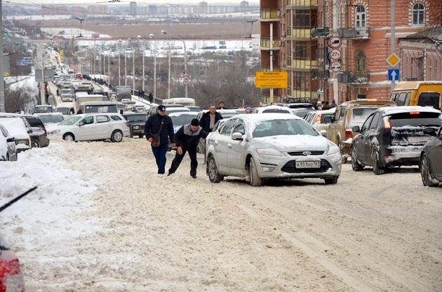 Ростов-на-Дону, 14.12.2012
