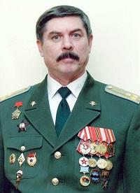Полковник Владимир Сомов