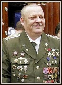 Борис Заякин