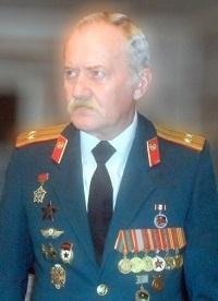 подполковник А.Качан