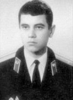 Валерий Задорожный, 1974г.