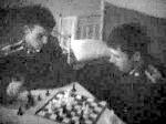 Валерий Ларченко и Владимир Забелин