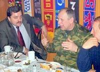 Москва - 2004