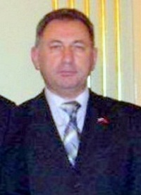 Али Идрисович Хаметов