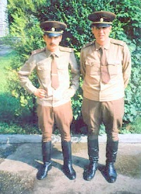командир орб Валерий Яковенко