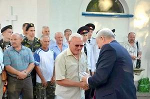 Киев, 21 августа 2013