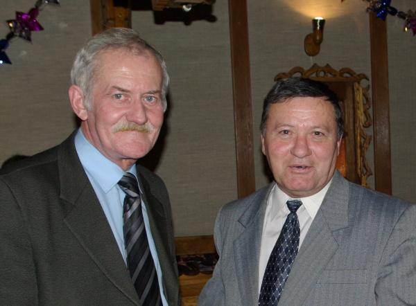 Виктор Галицкий и Толя Качан-1