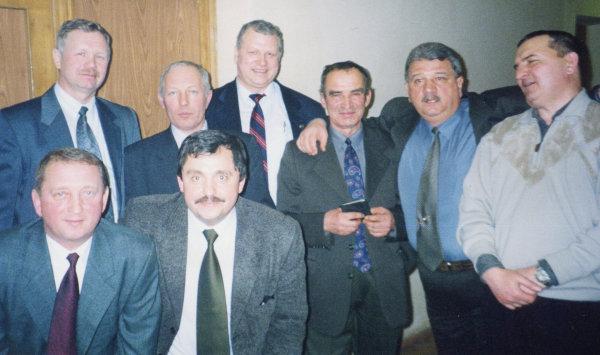Встреча 2001001