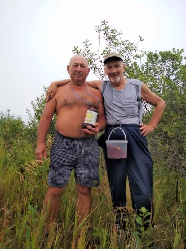 Хаметов и Мельниченко